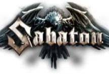 Sabaton / One of my favourite bands :)