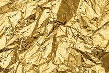 Colours - Gold