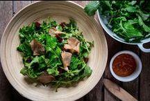 Συνταγές για Σαλάτες