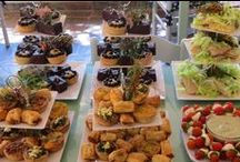 Random Harvest Tea Garden and Farm & Gift Shop / Images of our tasty treats, sweets and foods.