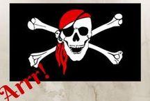 Pirates, arrrrrr!!