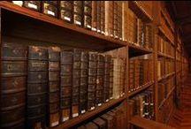 Un petit tour dans nos réserves / Visite virtuelle de la #bibliothèque patrimoniale de #Dijon, ancien collège jésuite et bibliothèque publique, à l'occasion de la #MuseumWeek 2016 organisée sur Twitter (thème #architecturemw) #library #oldbooks