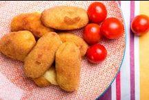 Συνταγές για Τυρί