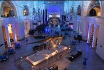 Chicago Events / Chicago corporate events designed and executed by On The Scene.