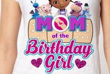 KIDS:DOC MCSTUFFINS BIRTHDAY PARTY IDEAS, GIFTS AND FREEBIES / DOC MCSTUFFINS BIRTHDAY PARTY IDEAS, GIFTS AND FREEBIES