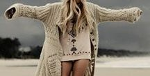 beige and brown inspirations / classic and trendy