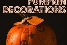 Halloween / The BEST Halloween costume ideas, DIY Halloween decor ideas and Halloween crafts. #halloween #costumes