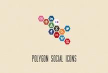 Web Design & Symbole
