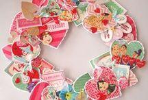 Valentine's Day / by Jilly Jack Designs