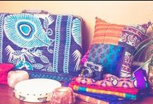 Bohemian Wonderland / A place for all our bohemian musings.. A wonderland of inspiration