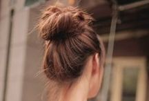 ♥♥♥ Hairstyles ♥♥♥