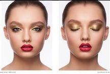 ♥♥♥♥♥ Makeup ♥♥♥♥♥