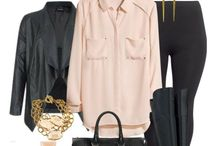 Polyvore Outfits / an inspiration board of styled pieces for when i go shopping! HOLLA! / by Niki M. Quintela