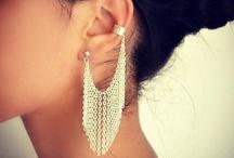 Jewelry & Accessories / by Niki M. Quintela