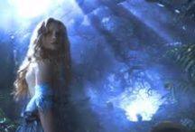 Alice in Wonderland / by Donna-Lynn Morgan