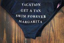 Swimwear / by Niki M. Quintela