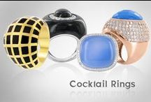 cocktail rings on gem avenue / cocktail rings Collections on GemAvenue