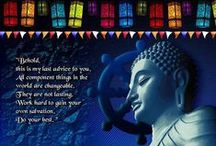 Ancient Wisdom / by Christina Collins