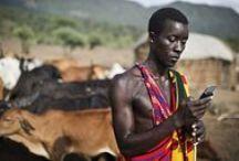 Telecom y desarrollo