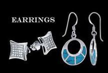 Gem Avenue Earrings