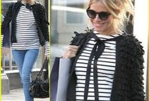 Maternity Style/ Schwangerschafts Style / Outfit inspiration for expecting Moms / Mode Inspiration für Schwangere
