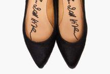 Flats & Sandals / by Niki M. Quintela