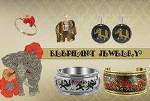 Elephant Jewelry / Elephant Jewelry on Gem Avenue! Everyday Free Shipping. Buy Now