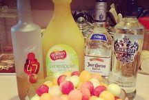 Drink Drank Drunk / by Peyton Lash