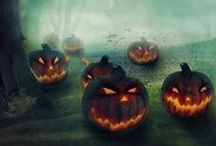 Halloween! / by Christina Collins