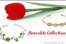 Bracelets on Gem Avenue