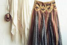 dress impress / by Mona Puran