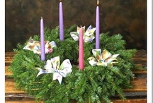 Advent Tells us Christ is Near / In the rush we all feel toward Christmas, it's important to remember the meaning of Advent. Take time this year to be still, to pray, and to prepare ye the way for the Lord.