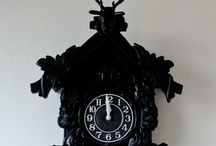 Time / by Tara Clair Candoli