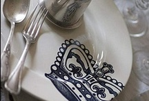 Table Settings / by Fine Craft Guild