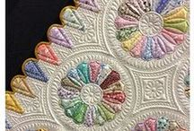 Quilty Stuff / by Lauralee Taylor