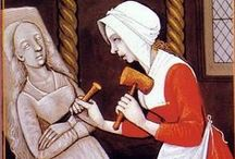 Mujeres en el arte / Women in art / Mujeres artistas, mujeres creando arte