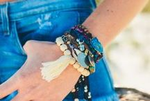 Adorn / Beautiful bohemian jewelry and accessories by SoulMakes and those who inspire us deeply...