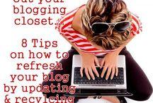 Write | Blogging Tips