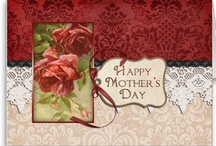 Mother's Day Gift Ideas / by Tanya Gilbert