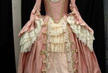 1800's Fashion / by Lauralee Taylor