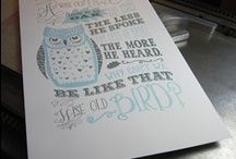 Jilly Jack Designs Stationery, Prints & Art Licensing / Art and products by Jilly Jack Designs