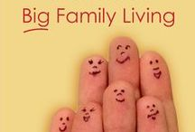 Family | The More the Merrier / Websites and articles devoted to large family mothering