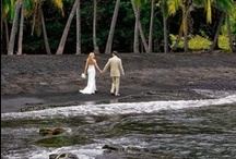 Hawaii Weddings / Ideas for your perfect Hawaii Wedding