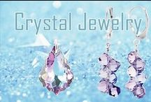 Sparkling Crystal Jewelry
