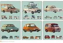 Vehicles Design