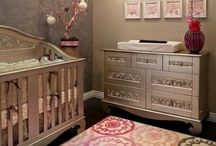 Eleanor Jean / Ellie Jean's future room, clothes, pictures, shower and ways to keep mamma healthy and happy while she's cooking  / by Brittani Morton