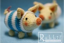 Crochet Love  / Inspiration for crochet projects  / by Tammy Lee Bradley