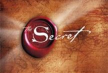 The Secret / by Niki M. Quintela