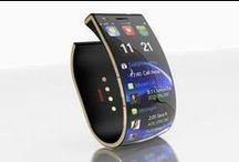 Future tech / Muestra los prototipos y tendencias en tecnología del mañana.