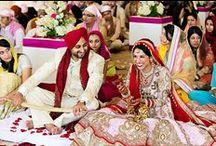 Longwood Indian Weddings